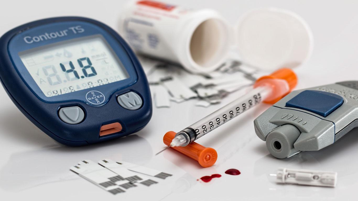 5 Ways CBD May Help Diabetes Sufferers