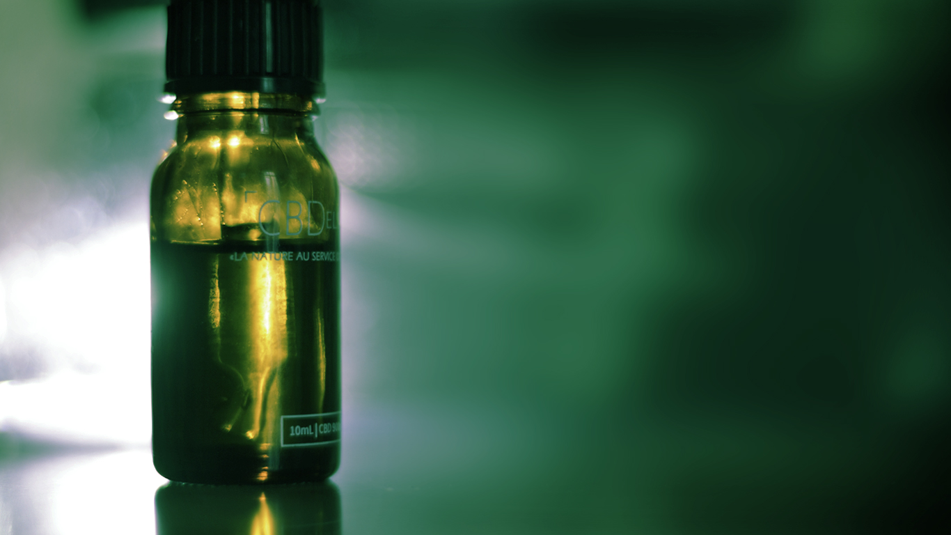 How To Measure CBD Dosage from a Tincture?